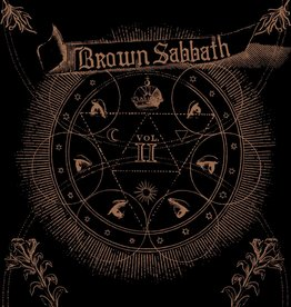 Brownout - Brownout Presents Brown Sabbath - Vol. II