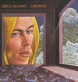 Gregg Allman – Laid Back