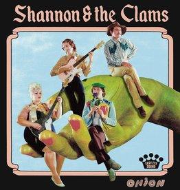 Shannon & The Clams – Onion