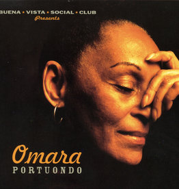 Omara Portuondo - Buena Vista Social Club Presents