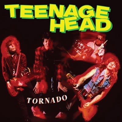 Teenage Head - Tornado