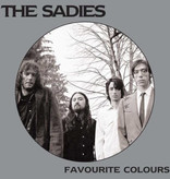 Sadies ‎– Favourite Colours