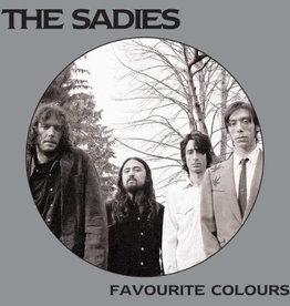 Sadies – Favourite Colours