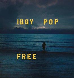 Iggy Pop – Free