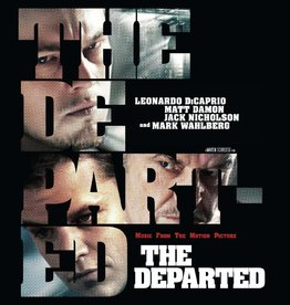 Various - Departed: Music From The Motion Picture