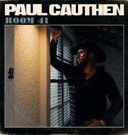 Paul Cauthen – Room 41