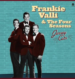 Frankie Valli & The Four Seasons – Jersey Cats
