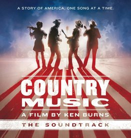 Ken Burns – Country Music (The Soundtrack)