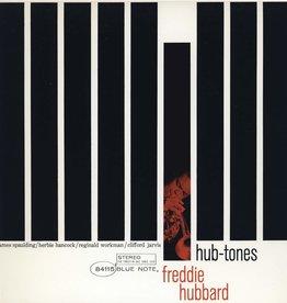 Freddie Hubbard - Hub‐Tones