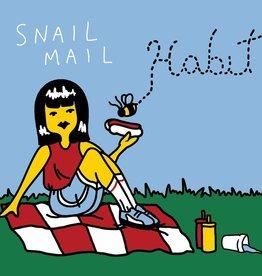 Snail Mail – Habit