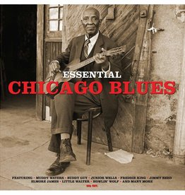 Various - Essential Chicago Blues
