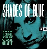 Don Rendell Ian Carr Quintet - Shades Of Blue