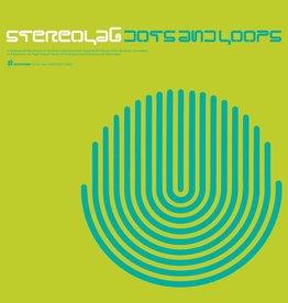 Stereolab – Dots And Loops