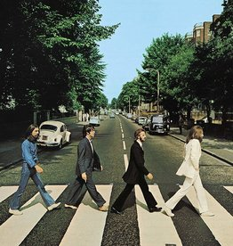 Beatles - Abbey Road (50th Anniversary Vinyl Edition)