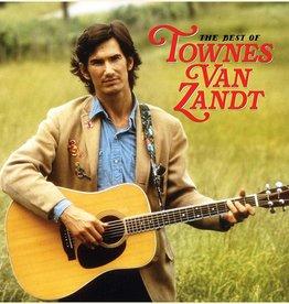 Townes Van Zandt - The Best Of Townes Van Zandt