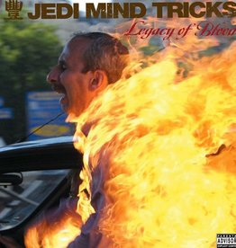 Jedi Mind Tricks – Legacy Of Blood