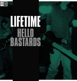 Lifetime - Hello Bastards