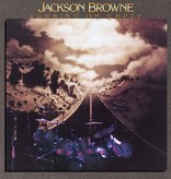 Jackson Browne ‎– Running On Empty