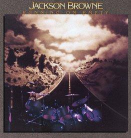 Jackson Browne – Running On Empty