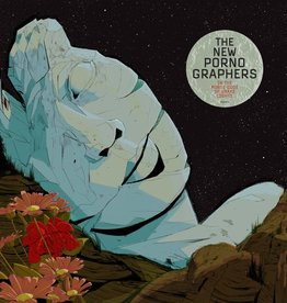New Pornographers – In The Morse Code Of Brake Lights
