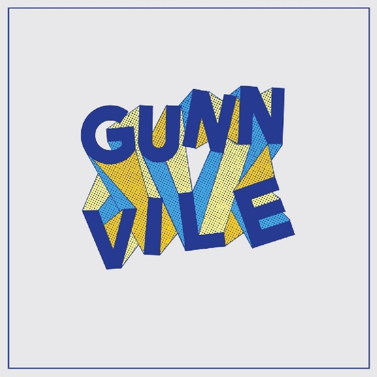Kurt Vile/Steve Gunn – Gunn Vile