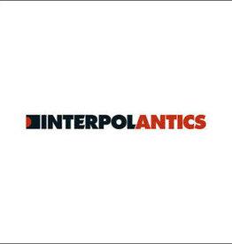 Interpol - Antics (15th Anniversary Edition)