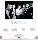 Echo & The Bunnymen ‎– The John Peel Sessions 1979-1983