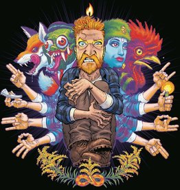 Tyler Childers – Country Squire