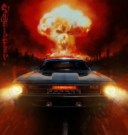 Sturgill Simpson – Sound & Fury (Indie Exclusive)