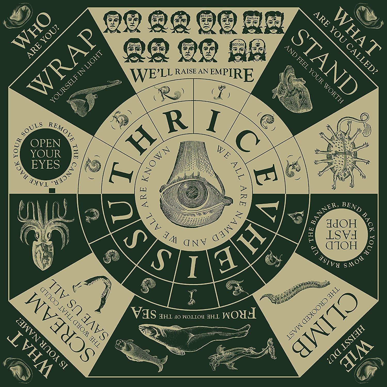 Thrice – Vheissu