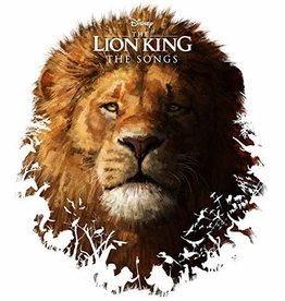Various - The Lion King: The Songs