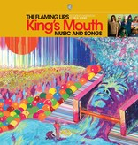 Flaming Lips - King's Mouth Music And Songs