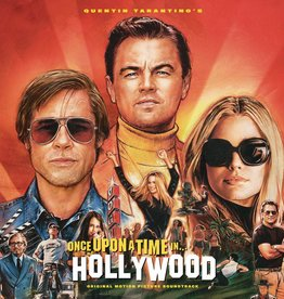 Various - Once Upon A Time In Hollywood Original Motion Picture Soundtrack