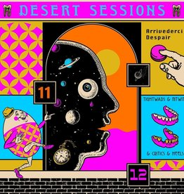 Various - Desert Sessions, Vol. 11 And 12
