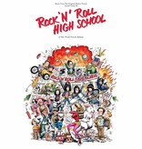 Various - Rock 'n' Roll High School (Music From the Original Motion Picture Soundtrack)
