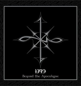 1349 ‎– Beyond The Apocalypse