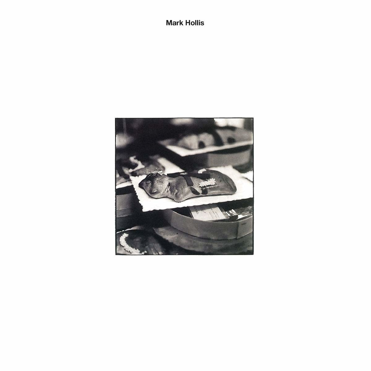 Mark Hollis ‎– Mark Hollis