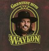 Waylon Jennings – Greatest Hits