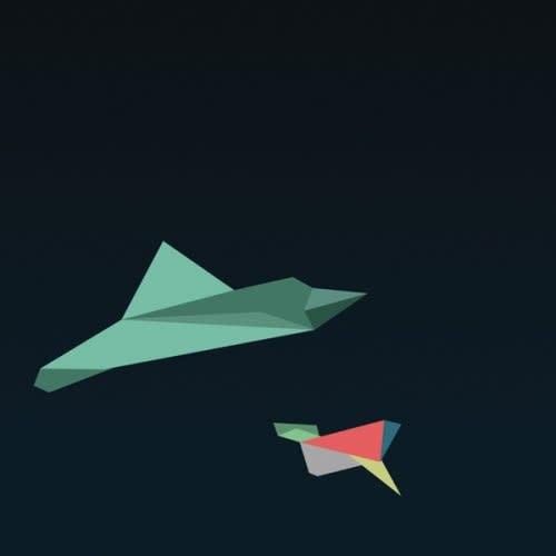 Nosaj Thing - Drift