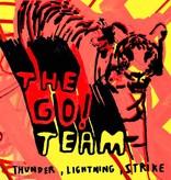 Go! Team - Thunder, Lightning, Strike
