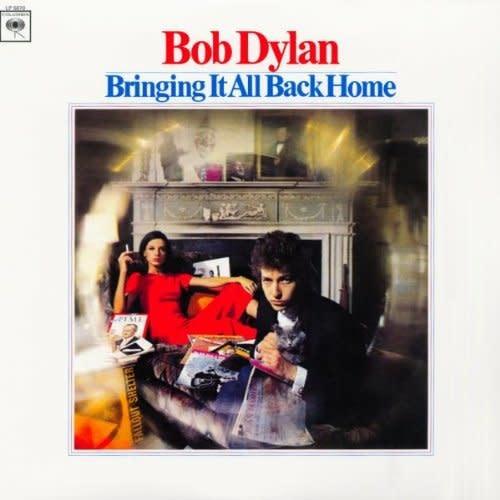 Bob Dylan - Bringing It All Back Home (Mono)