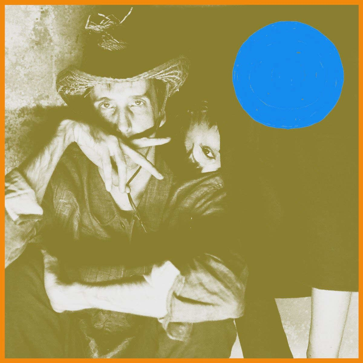 Cate Le Bon & Bradford Cox - Myths 004