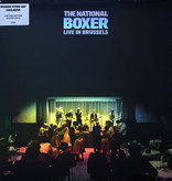 National - Boxer Live In Brussels