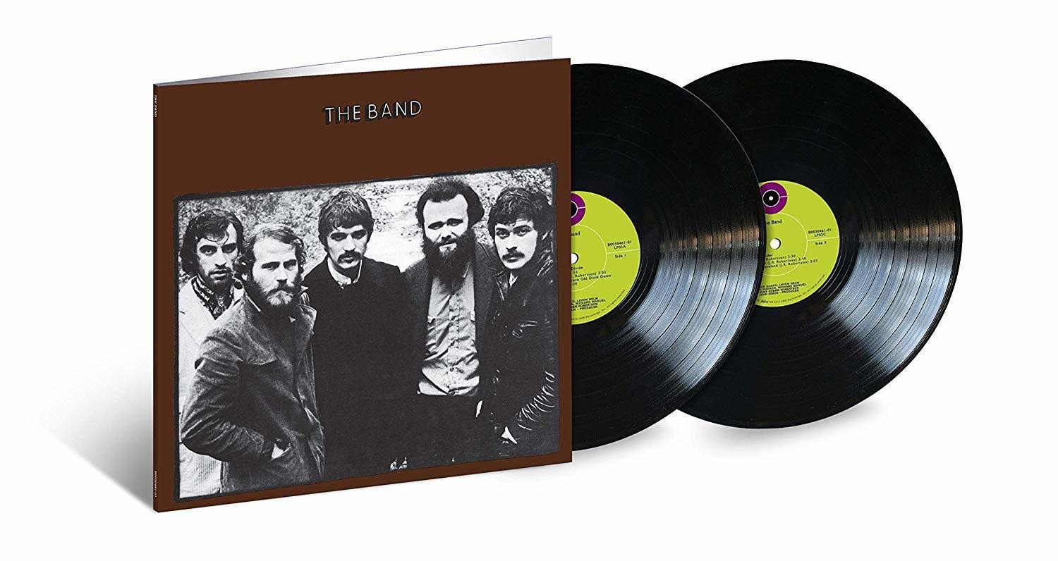 Band - The Band: 50th Anniversary