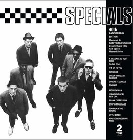 Specials - Specials (40th Anniversary Half-speed Master)