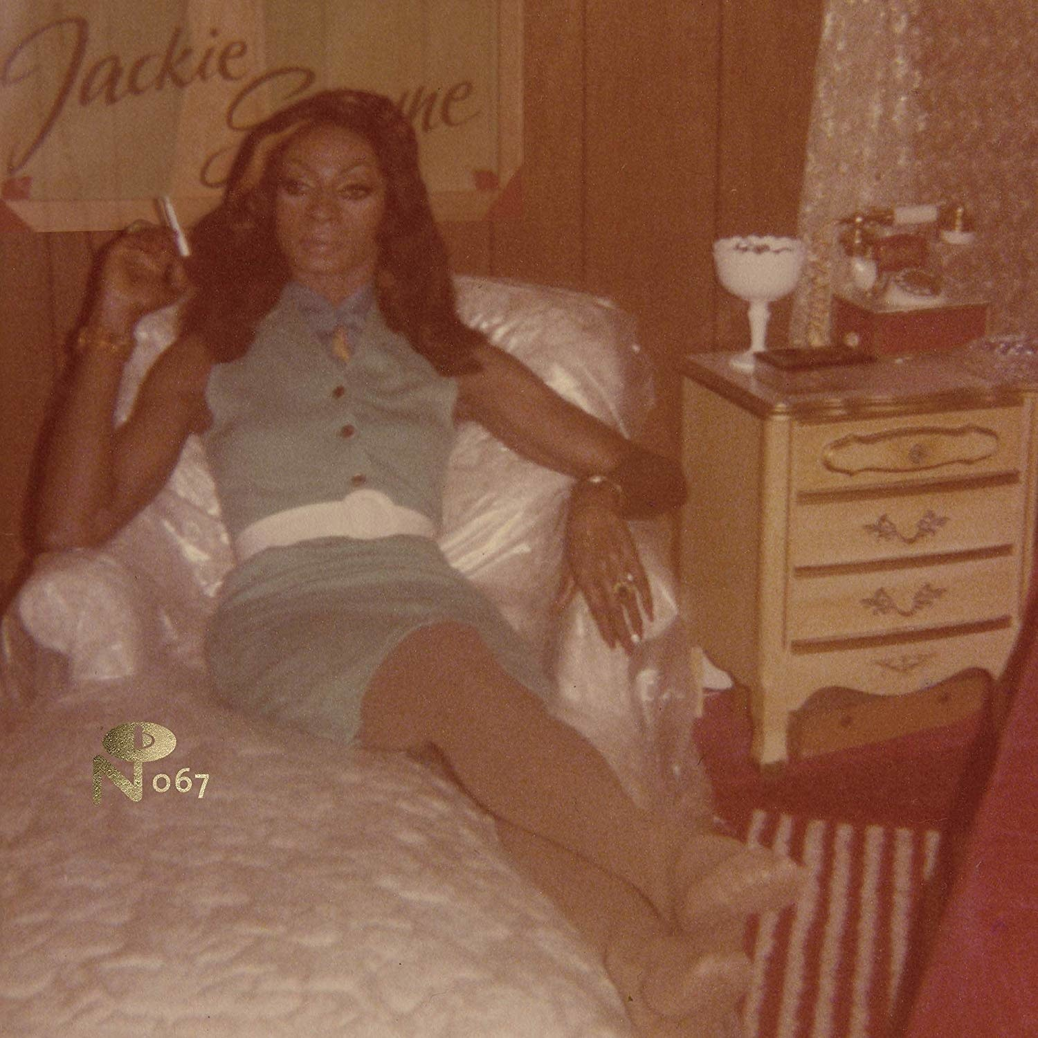 Jackie Shane - Any Other Way