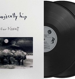 Tragically Hip ‎– Day For Night (25th Anniversary 2LP Half-Speed Master Vinyl)