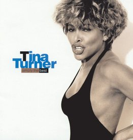 Tina Turner ‎– Simply The Best