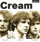 Cream - BBC Sessions