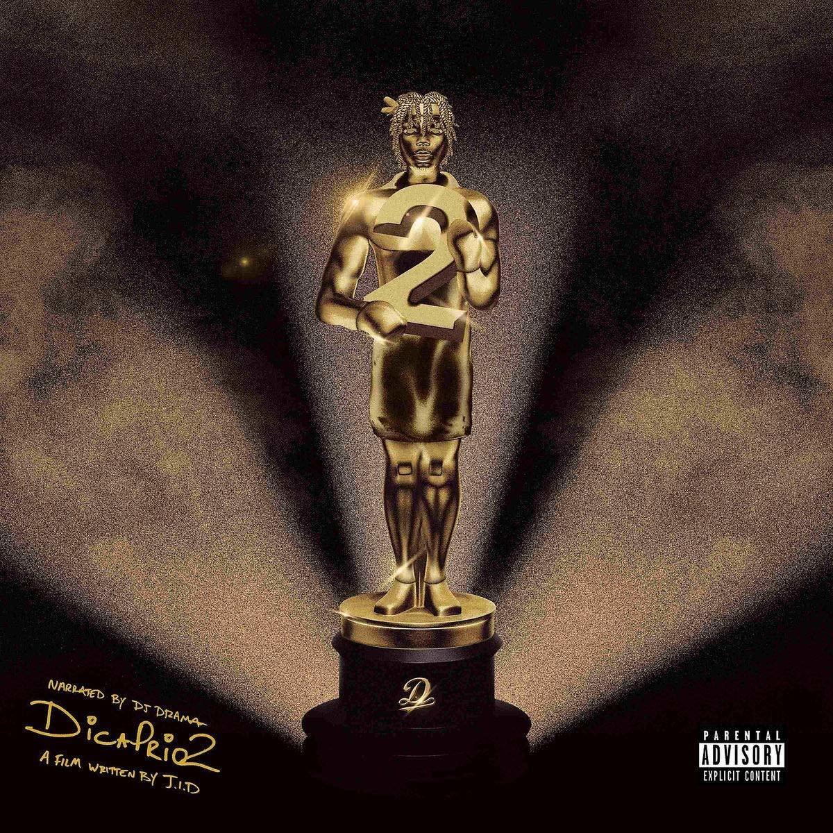 J.I.D - DiCaprio 2